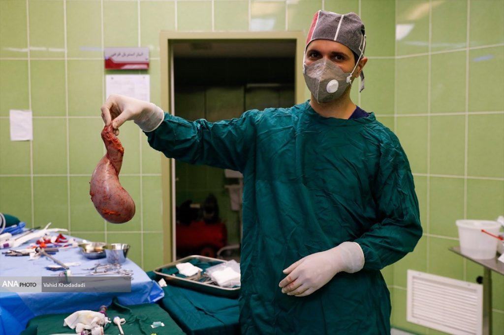 بهترین جراح چاقی در تهران
