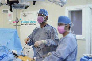 جراحی سنگ کیسه صفرا
